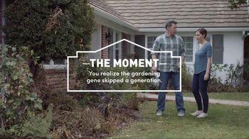 Lowe's TV Spot, 'Gardening Gene: Pint Annuals'