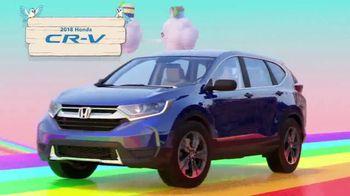 Honda Dream Garage Spring Event TV Spot, 'Daydream' Song by The Koi Boys [T2] - Thumbnail 9