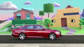Honda Dream Garage Spring Event TV Spot, 'Daydream' Song by The Koi Boys [T2] - Thumbnail 1