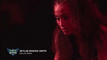 WNBA TV Spot, 'Watch Me Work: Be the Best' Featuring Skylar Diggins-Smith - Thumbnail 1