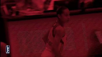WNBA TV Spot, 'Watch Me Work: Be the Best' Featuring Skylar Diggins-Smith - Thumbnail 4