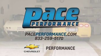 Pace Performance TV Spot, 'Carl the Car Guy' - Thumbnail 9