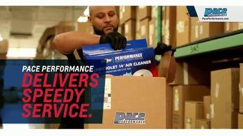Pace Performance TV Spot, 'Carl the Car Guy' - Thumbnail 7