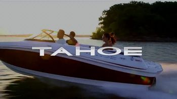 Tahoe Boats TV Spot, 'Escape From Dry Land' - Thumbnail 2