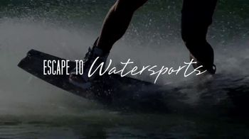 Tahoe Boats TV Spot, 'Escape From Dry Land' - Thumbnail 5