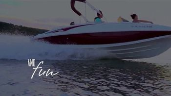 Tahoe Boats TV Spot, 'Escape From Dry Land' - Thumbnail 8