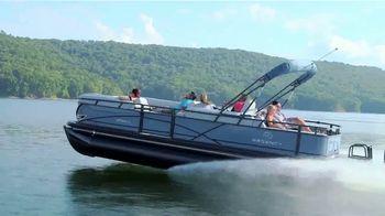Regency Boats TV Spot, 'Exhilarating Performance' - Thumbnail 4