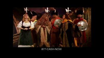 J.G. Wentworth VISA Reward Card TV Spot, 'Viking Opera' - Thumbnail 3