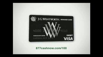 J.G. Wentworth VISA Reward Card TV Spot, 'Viking Opera' - Thumbnail 4