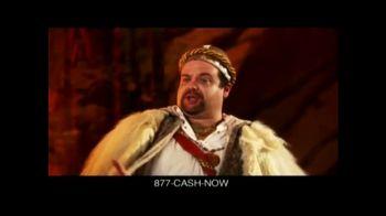 J.G. Wentworth VISA Reward Card TV Spot, 'Viking Opera' - Thumbnail 7