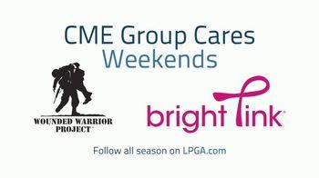 CME Group TV Spot, 'Eagle Donations' - Thumbnail 10