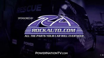 PowerNation TV Driveway Rescue TV Spot, 'Tell Your Story' - Thumbnail 10