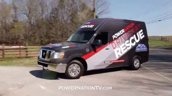 PowerNation TV Driveway Rescue TV Spot, 'Tell Your Story' - Thumbnail 3