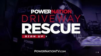 PowerNation TV Driveway Rescue TV Spot, 'Tell Your Story' - Thumbnail 8