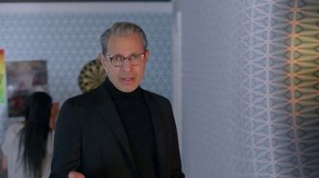Apartments.com TV Spot, 'First Solo Pad' Featuring Jeff Goldblum - Thumbnail 5