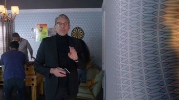 Apartments.com TV Spot, 'First Solo Pad' Featuring Jeff Goldblum - Thumbnail 6