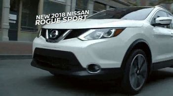 2018 Nissan Rogue TV Spot, 'Nissan Intelligent Mobility' [T2] - Thumbnail 2