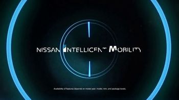 2018 Nissan Rogue TV Spot, 'Nissan Intelligent Mobility' [T2] - Thumbnail 3