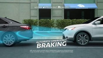 2018 Nissan Rogue TV Spot, 'Nissan Intelligent Mobility' [T2] - Thumbnail 6