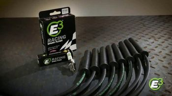 E3 Spark Plugs TV Spot, 'Winners Know How to Win' - Thumbnail 6