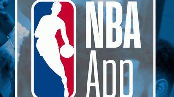 NBA App TV Spot, '2018 NBA Playoffs' - Thumbnail 1