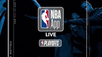 NBA App TV Spot, \'2018 NBA Playoffs\'