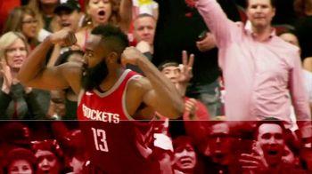 NBA App TV Spot, '2018 NBA Playoffs' - Thumbnail 6