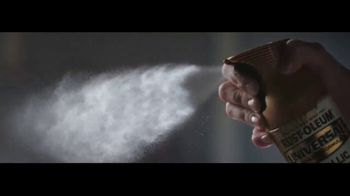 Rust-Oleum TV Spot, 'Spray New Life Into Your Next Project' - Thumbnail 10