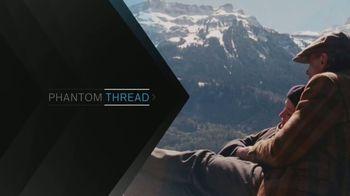 XFINITY On Demand TV Spot, 'Phantom Thread' - Thumbnail 9