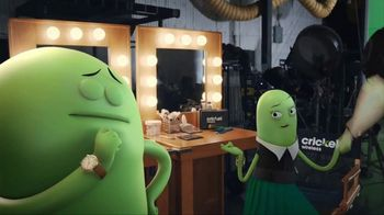 Cricket Wireless TV Spot, 'Acting and Reacting' - Thumbnail 7