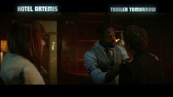 Hotel Artemis - 2638 commercial airings