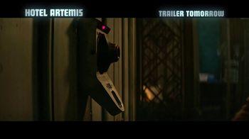 Hotel Artemis - Thumbnail 1