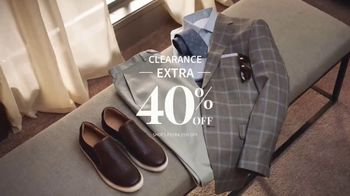 JoS. A. Bank Super Tuesday Sale TV Spot, 'All Suits and Dress Shirts' - Thumbnail 8