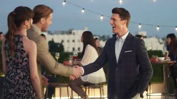 JoS. A. Bank Super Tuesday Sale TV Spot, 'All Suits and Dress Shirts' - Thumbnail 9