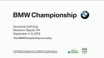 2018 BMW Championship TV Spot, 'Aronimink Golf Club' [T1] - Thumbnail 9
