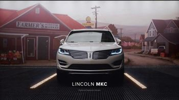 Lincoln Spring Sales Event TV Spot, 'New Perspective'