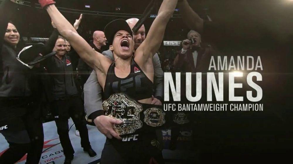 UFC 224 TV Commercial, 'Nunes vs. Pennington: Anything Can Happen'