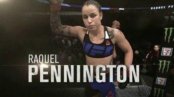 UFC 224 TV Spot, 'Nunes vs. Pennington: Anything Can Happen' - Thumbnail 6