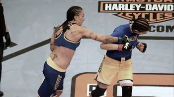 UFC 224 TV Spot, 'Nunes vs. Pennington: Anything Can Happen' - Thumbnail 7