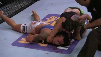 UFC 224 TV Spot, 'Nunes vs. Pennington: Anything Can Happen' - Thumbnail 8