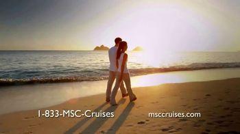 MSC Cruises TV Spot, 'Caribbean Cruise: Seven Nights' - Thumbnail 6