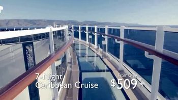 MSC Cruises TV Spot, 'Caribbean Cruise: Seven Nights' - Thumbnail 8
