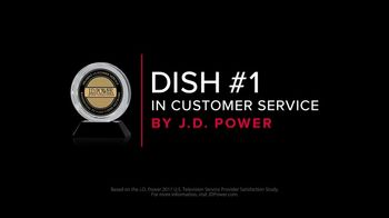 Dish Network TV Spot, 'Ranked Number One in Customer Service' - Thumbnail 9