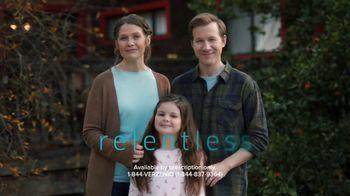 Verzenio TV Spot, 'Relentless'