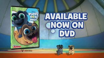 Puppy Dog Pals Home Entertainment TV Spot