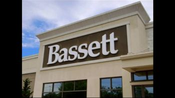 Bassett Spring Home Sale TV Spot, 'New Homeowners: 25 to 30 Percent Off' - Thumbnail 5