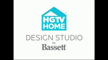 Bassett Spring Home Sale TV Spot, 'New Homeowners: 25 to 30 Percent Off' - Thumbnail 8