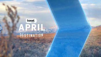 Travel Nevada TV Spot, 'Don't Fence Me In: Seven Magic Mountains' - Thumbnail 2