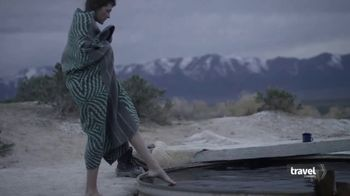 Travel Nevada TV Spot, 'Don't Fence Me In: Seven Magic Mountains' - Thumbnail 4