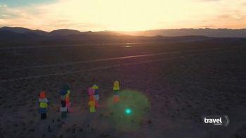 Travel Nevada TV Spot, 'Don't Fence Me In: Seven Magic Mountains' - Thumbnail 5